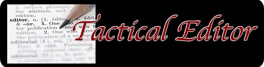 Tactical Editor