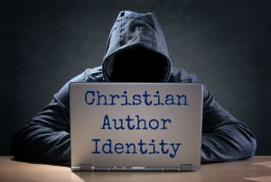Christian Author Identity
